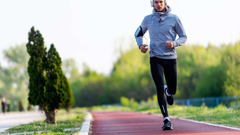 Jak wybrać spodnie do biegania?