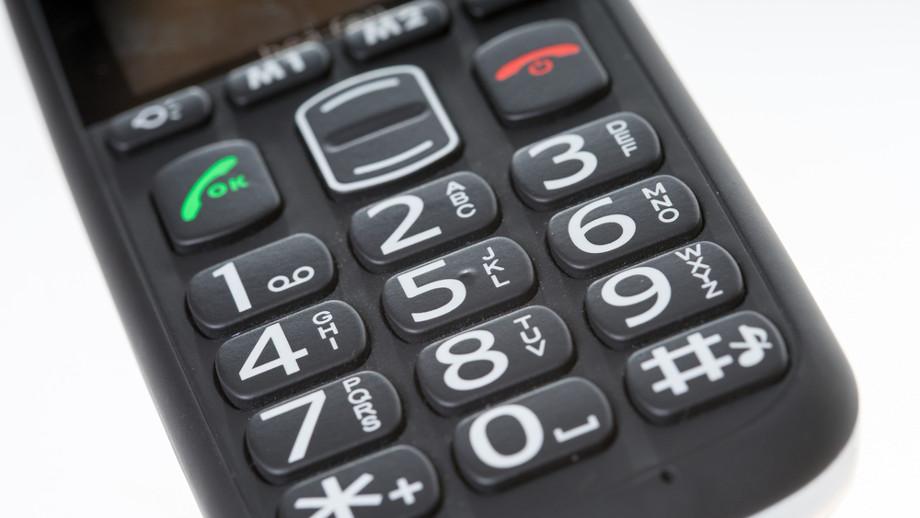 Telefony Dla Seniorow Polecane Modele W Pierwszej Polowie 2016 Roku Allegro Pl