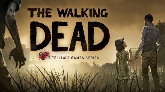 """""""The Walking Dead Season One"""" – recenzja"""
