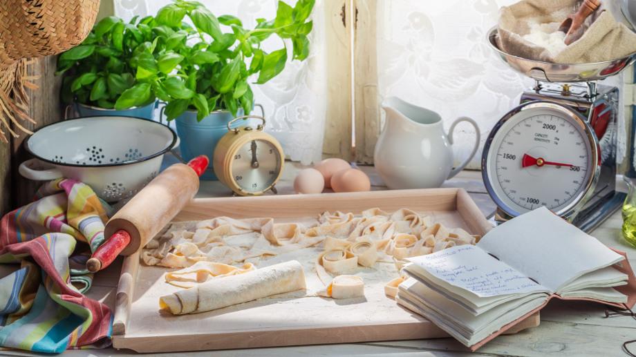 Przeglad Ksiazek Kucharskich Z Prostymi Przepisami Kulinarnymi