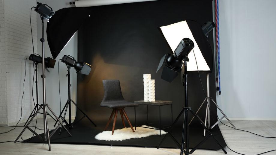 Dopełniające Wyposażenie Studia Fotograficznego Allegropl