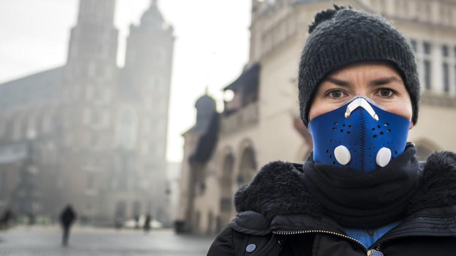 Smog: skąd się bierze w Polsce i jak z nim walczyć?