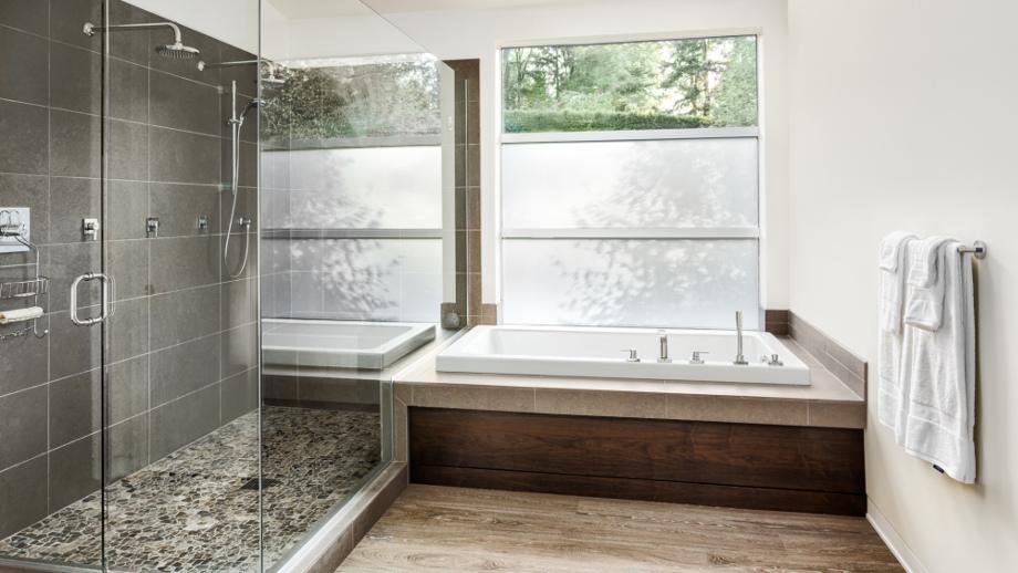 Trzy Modne Trendy W Aranżacji łazienek Allegropl