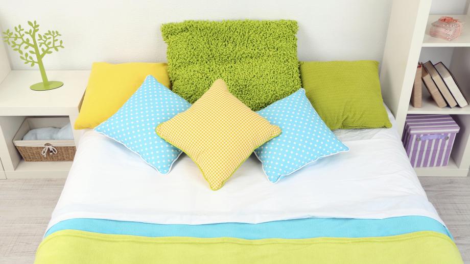 Зимнее и летнее постельное белье - как выбрать?