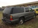 Chevrolet suburban gmc yukon xl четверть крыло