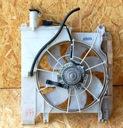 Вентилятор toyota aygo citroen c1 peugeot 107
