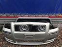Toyota avensis 2 ii t25 бампер перед 2003-2006