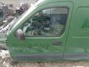 Nissan kubistar renault kangoo двери левое переднее