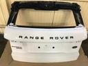 Крышка зад range rover land rover evoque