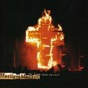 Marilyn Manson The Last Tour On Earth CD