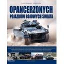 Ilustrowany leksykon opancerzonych pojazdów bojowych świata jack livesey