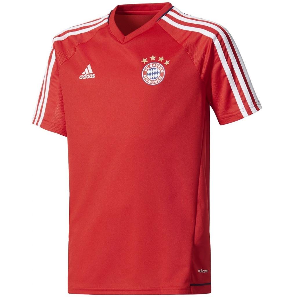 Koszulka adidas FC Bayern Monachium BQ2465 140