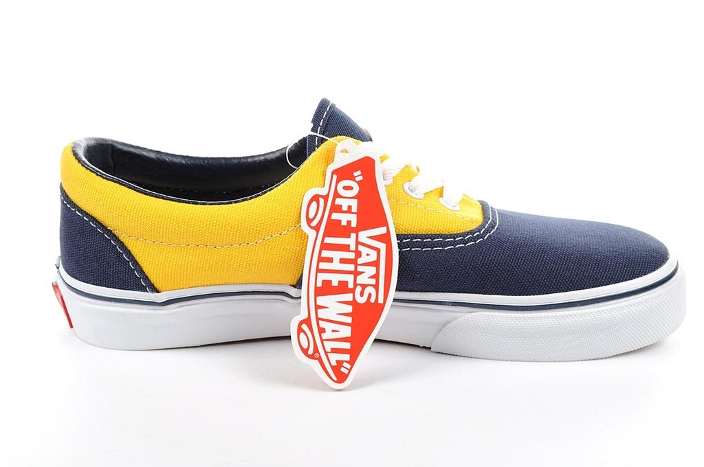 Buty dziecięce VANS Era [UAMDI6] r.27