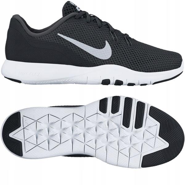 Buty Treningowe Nike Damskie Nike Flex Trainer 5 Czarne