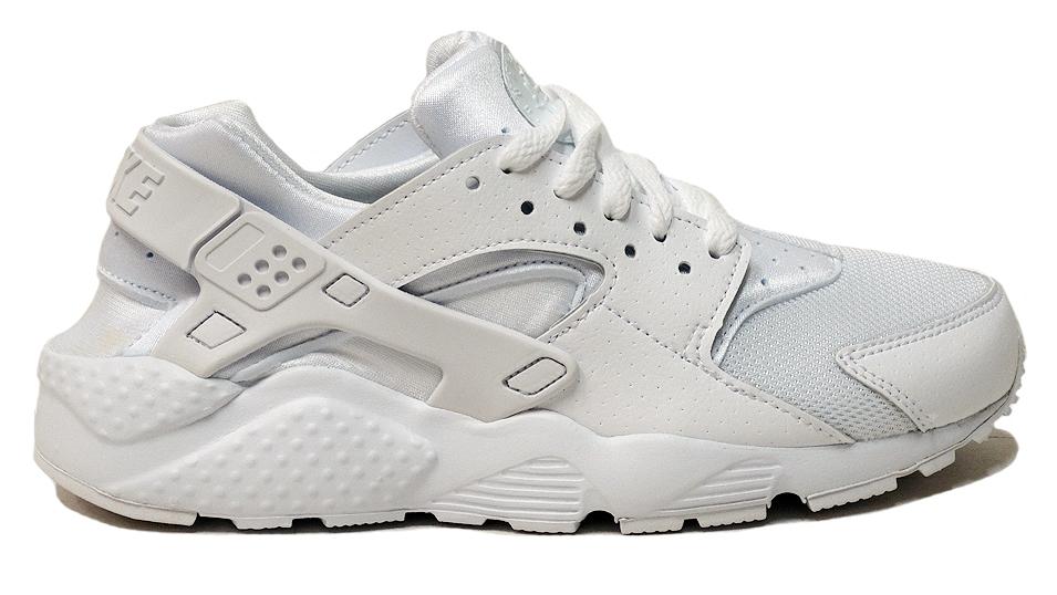 Nike Buty Damskie Huarache Run 654275 110 36 5 6825097432 Oficjalne Archiwum Allegro