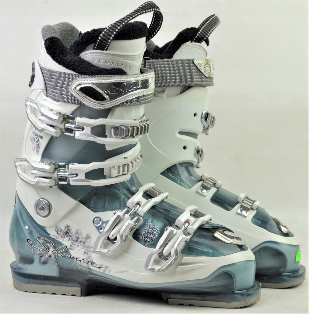 Buty narciarskie Salomon Idol 880 42,5EU 27,5CM
