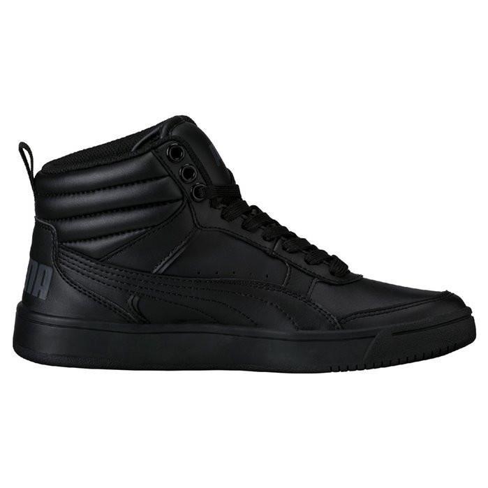 Puma Rebound Street V2 Black W 43, kolor czarny