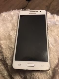 Smartfon Samsung Galaxy Grand Prime Uzywany 7489378975 Oficjalne Archiwum Allegro