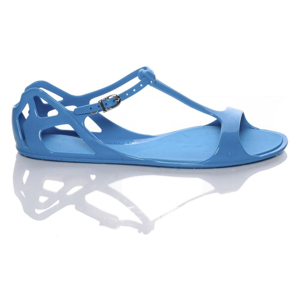 sandały damskie adidas ZX Sandal r 40 12 Q20326
