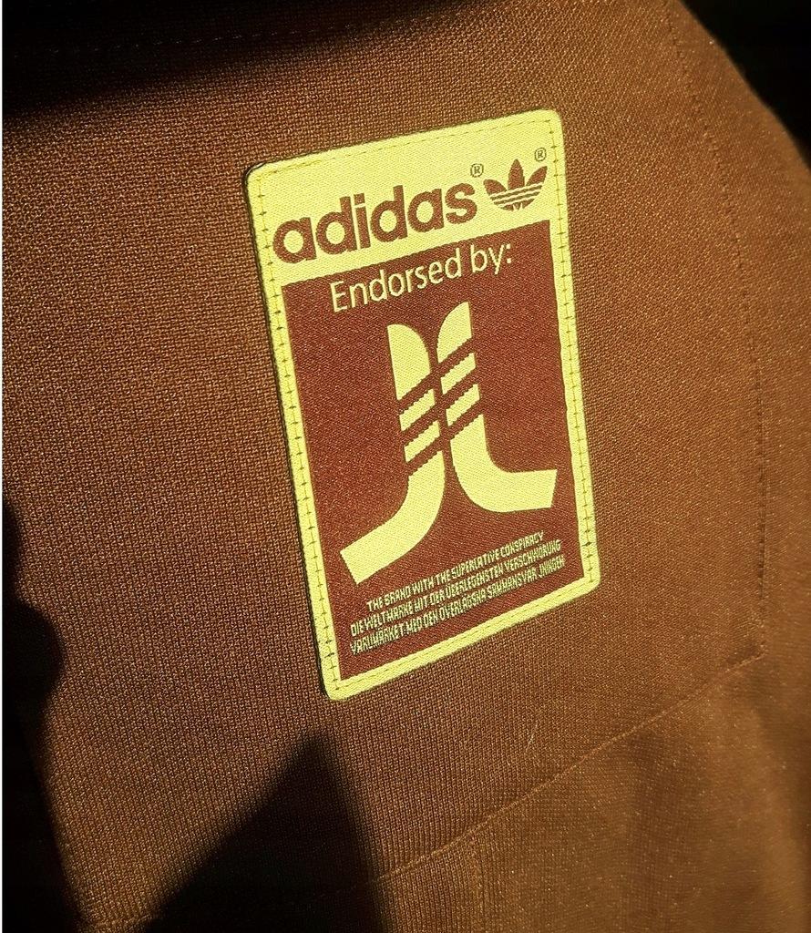 Dres Adidas M / L Classic Old school adicolor Kpl.