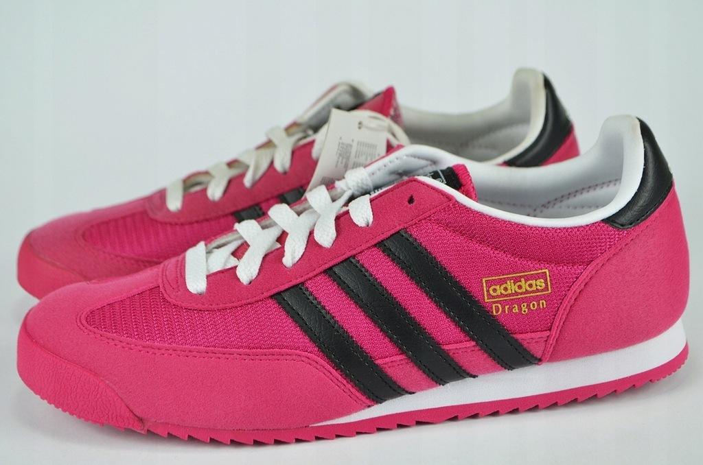 Adidas DRAGON OG BUTY SPORTOWE damskie 37 13