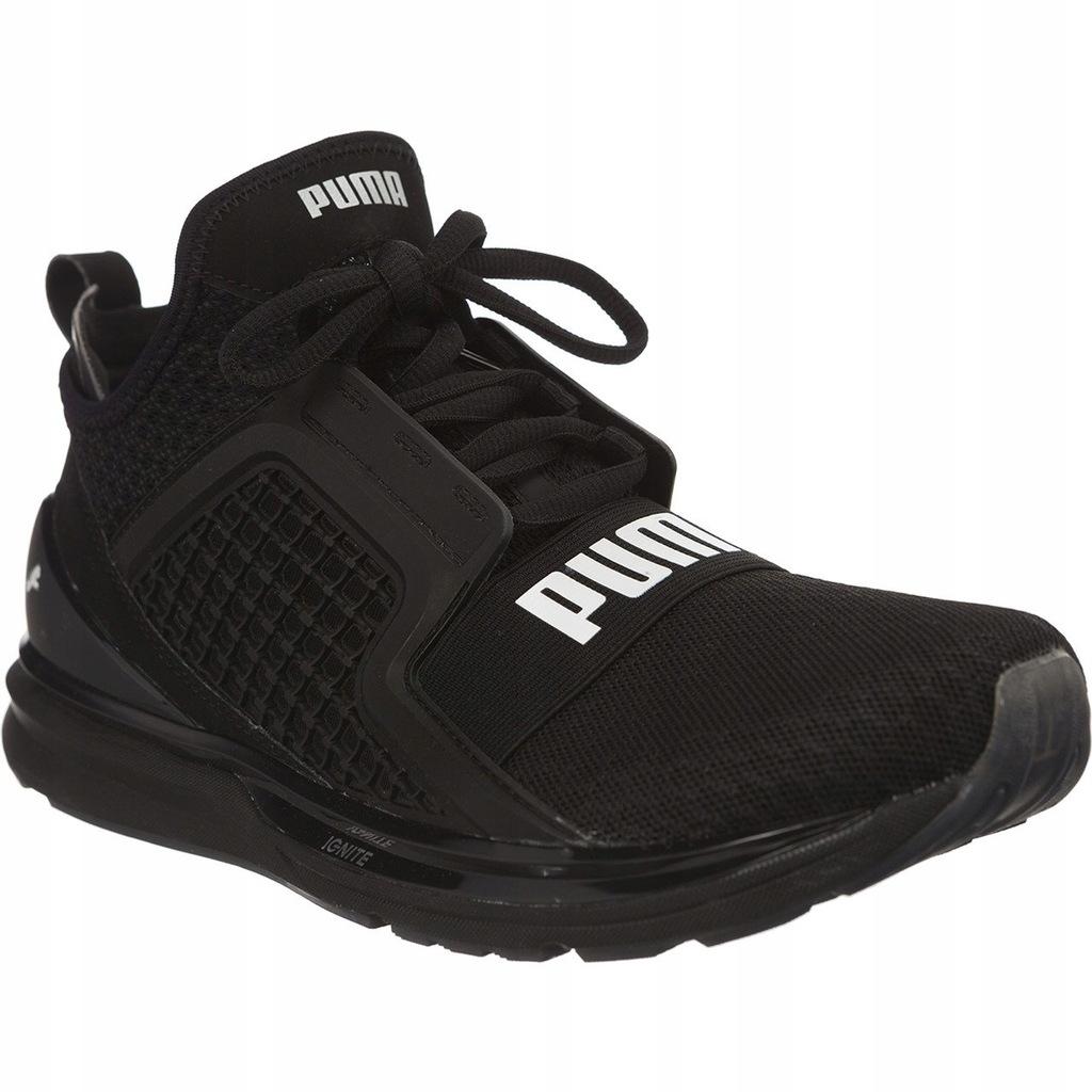 PUMA IGNITE LIMITLESS 501 (46) Uniseks Sneakersy