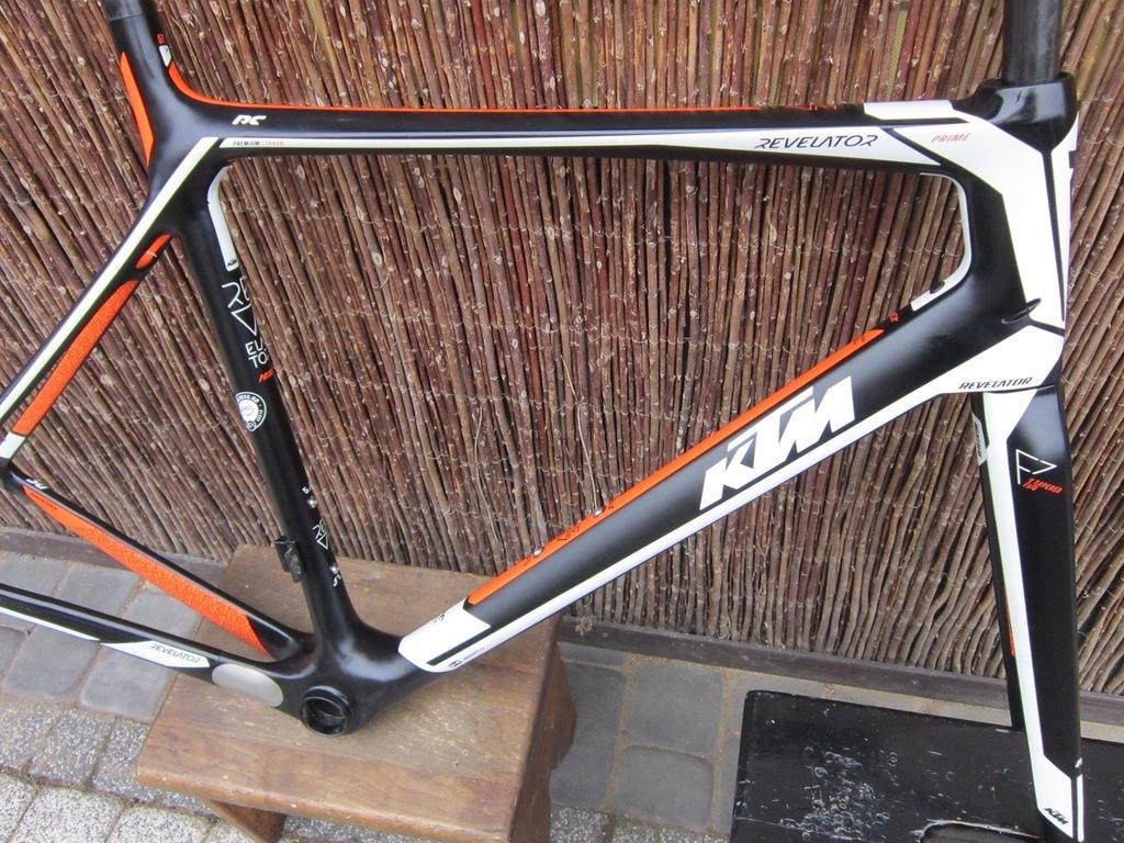 Rama KTM Revelator Prime 570