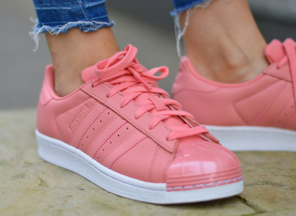 Buty Adidas SuperStar Metal Toe BB5114 R 38 23