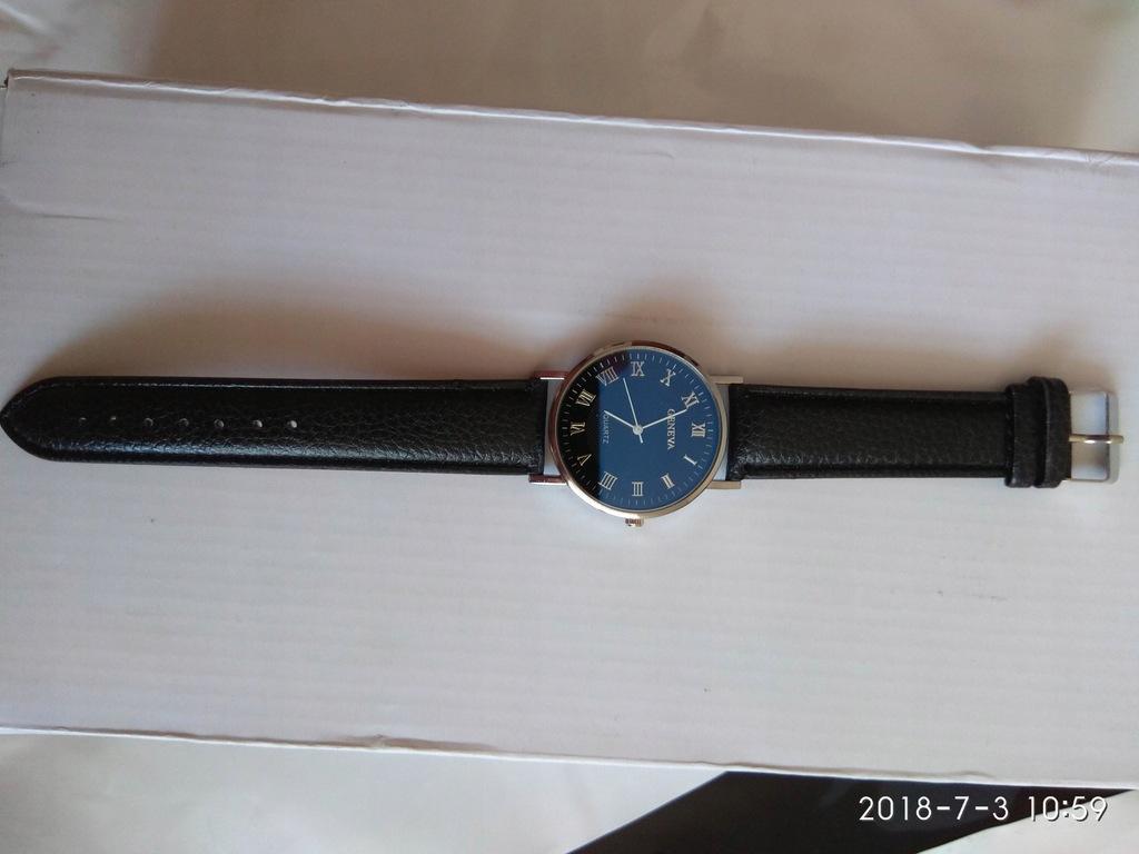 zegarek geneva