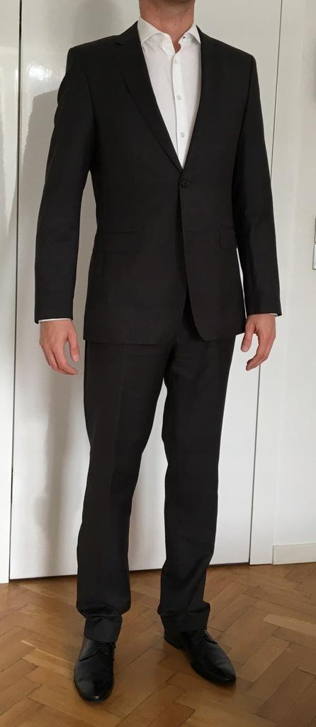 garnitur Pierre Cardin