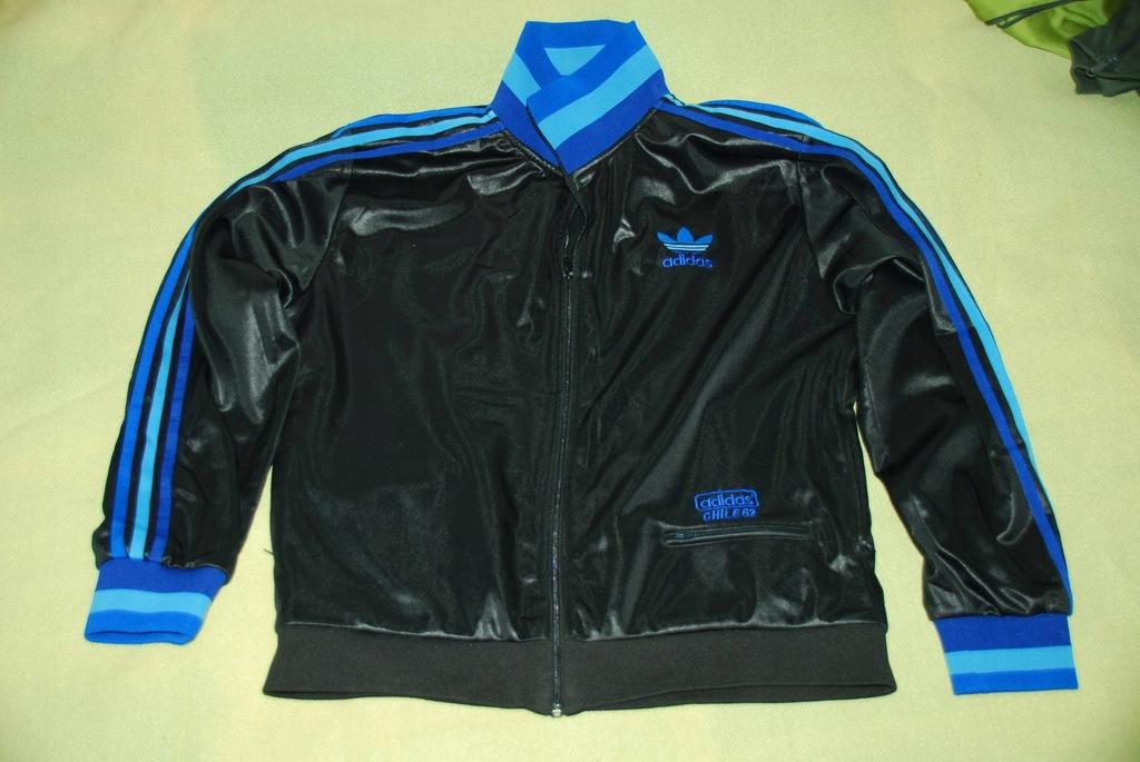 Nowa męska bluza ~ADIDAS CHILE 62~ Oldschool ~LXL