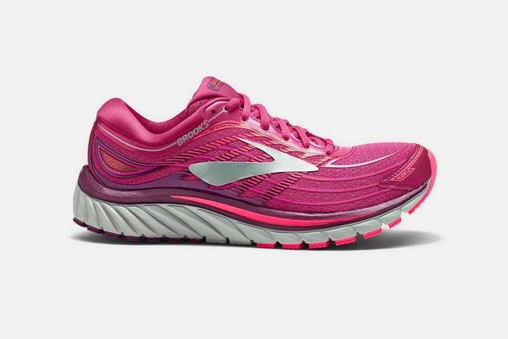 buty adidas brooks damskie dla stopy naturalnej
