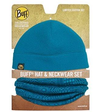 P6020 Buff czapka szalik Polar Denver edycja limit