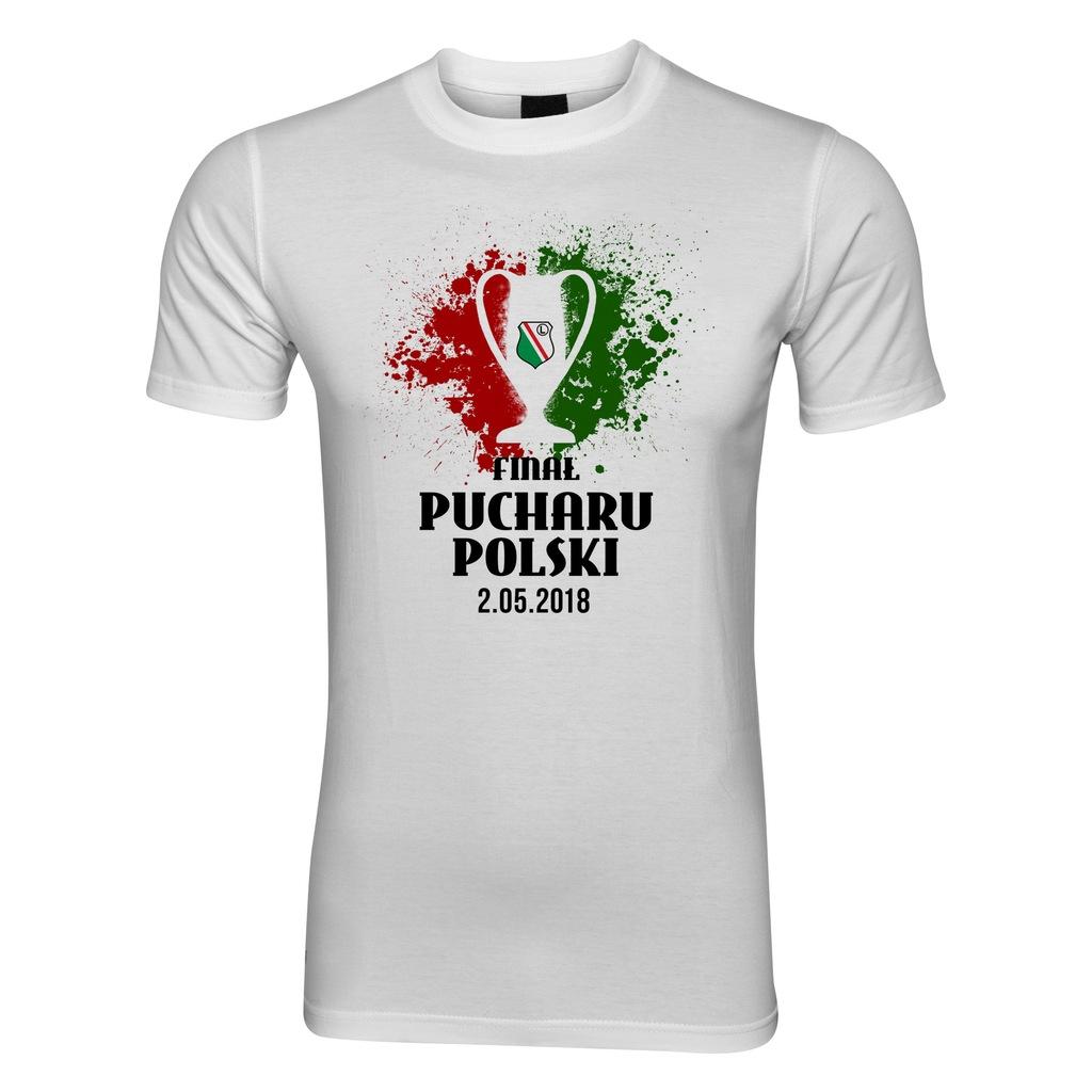 Koszulka Legia Puchar Polski 2018 Preorder Roz M 7308310556 Oficjalne Archiwum Allegro