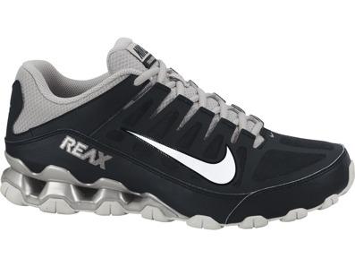 Buty NIKE REAX 8 TR MESH 621716 005 R. 45