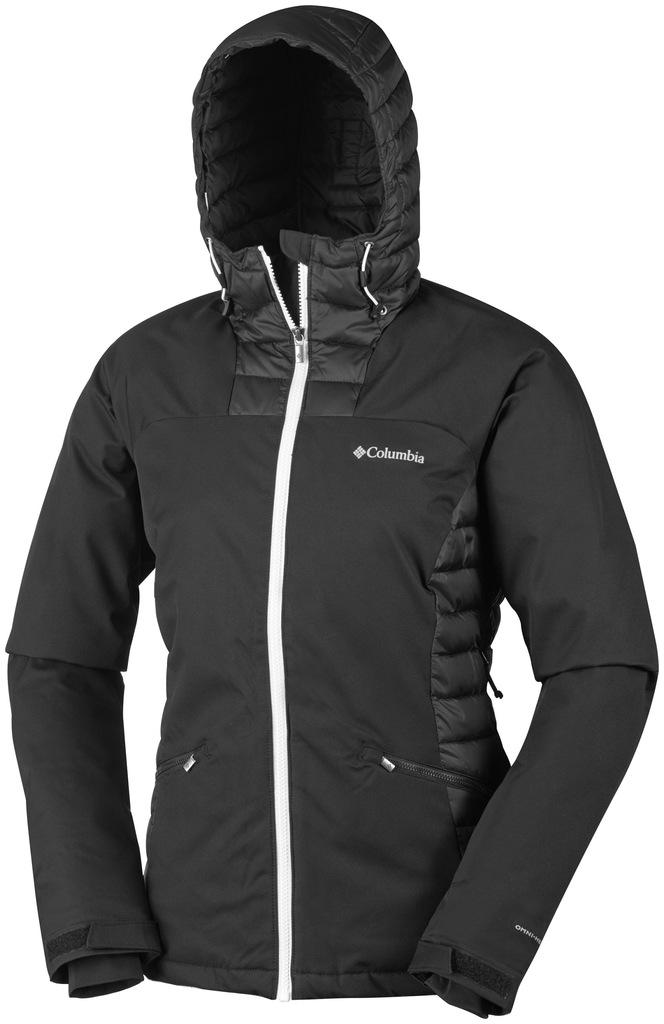 Damska kurtka narciarska COLUMBIA Salcantay 010# S