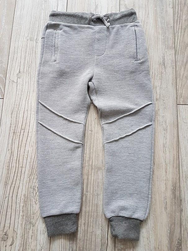 zara spodnie garniturowe chłopięce