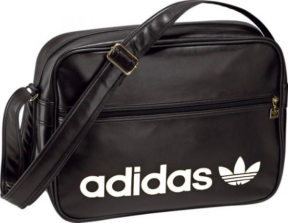 torby męskie adidas allegro
