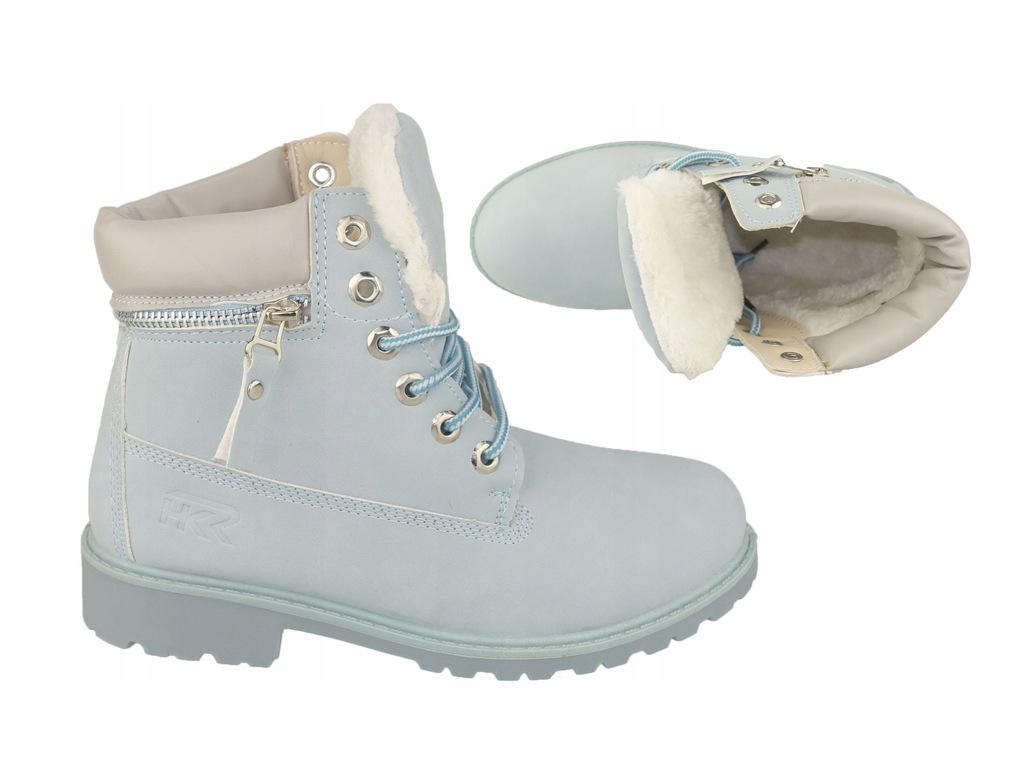 Trapery damskie: idealne buty zimowe dla ceniących wygodę