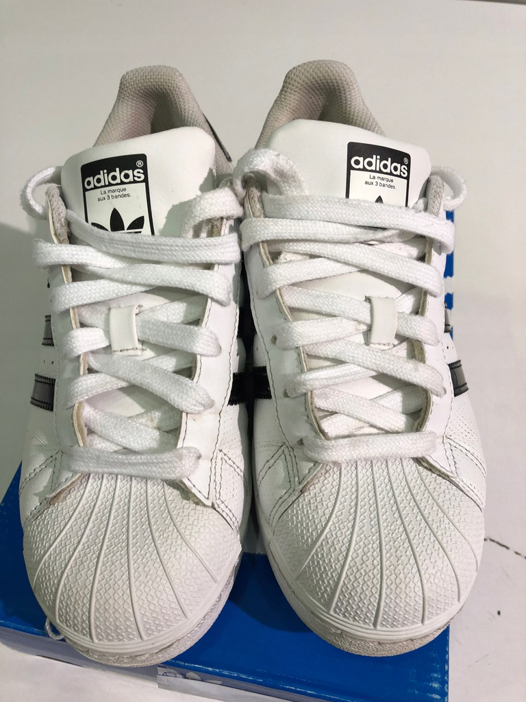 buty adidas używane allegro