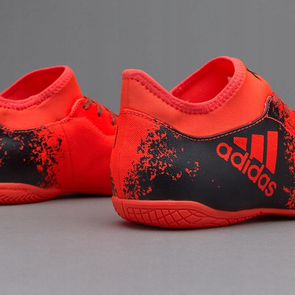 buty halówki adidas x16.3 court s79703 hala