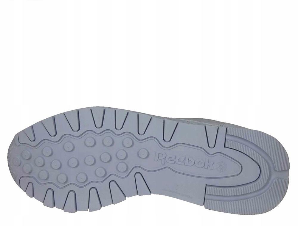 Buty damskie Reebok Classic Leather CM8767 39