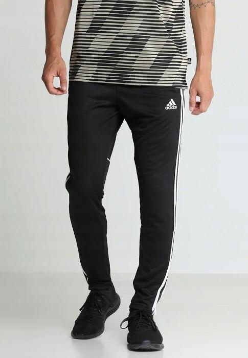 HIT Spodnie dresowe Adidas Tango (jak Tiro 15) r.M