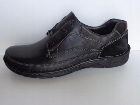 badura buty męskie 2014