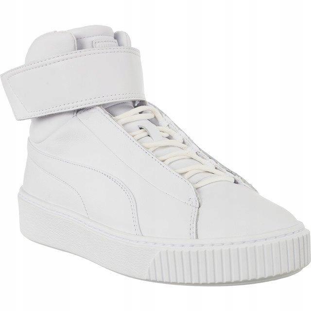 Wedge w Sportowe buty damskie Puma Allegro.pl