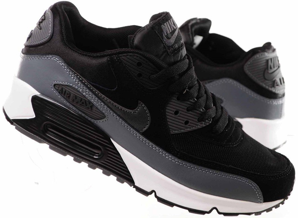 Nike air max 90 oreo, Sportowe buty męskie Allegro.pl