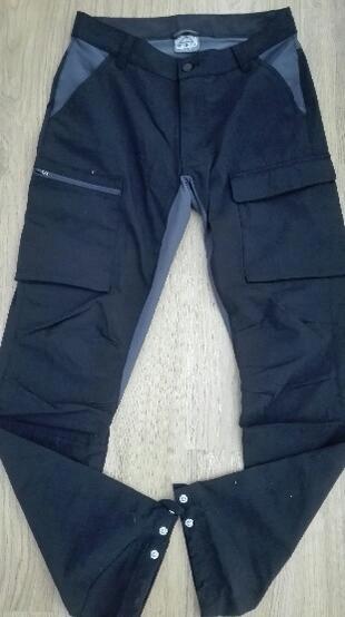 Spodnie trekingowe męskie MC Kinley rozm. S