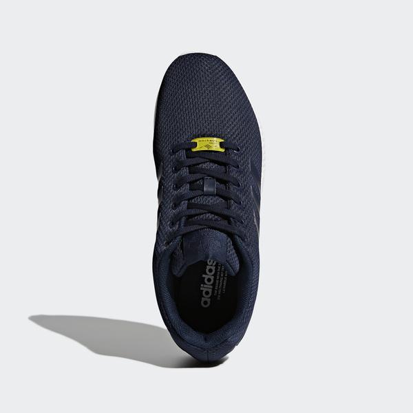 buty adidas zx flux m19841 darkblue darkblue connect