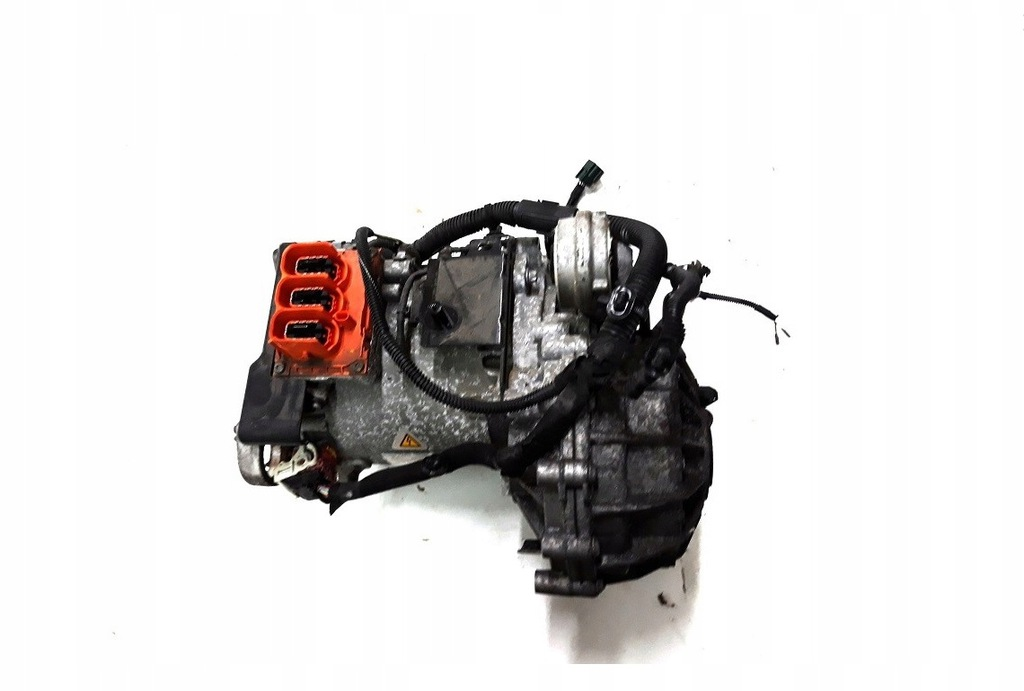 Dyfer Silnik Elektryczn Peugeot 508 Rxh 9800189280 7675025450 Oficjalne Archiwum Allegro