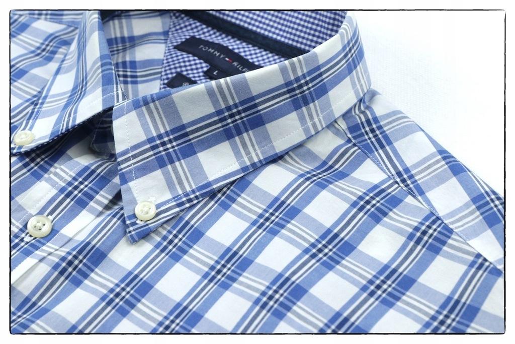 TOMMY HILFIGER koszula____________rozm:.L